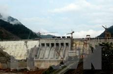 Các dự án điện duy trì đúng tiến độ nhờ giải ngân vốn thuận lợi