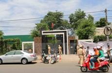 Bắt 2 nghi can gây ra vụ án mạng đặc biệt nghiêm trọng tại Bình Phước