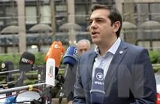 Những khó khăn nào đang chờ đợi chính phủ Hy Lạp?