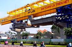 Cho TP. HCM được ủy quyền duyệt thiết kế cơ sở đường sắt đô thị