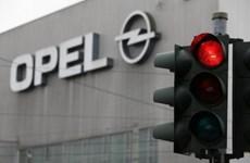 Opel giảm sản xuất tại 2 nhà máy ở Đức sau khi rời khỏi Nga