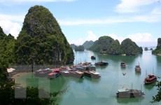 Quảng Ninh thí điểm dự án sáng kiến liên minh Vịnh Hạ Long-Cát Bà