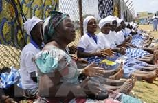 Liberia: Bốn bệnh nhân nhiễm Ebola cuối cùng đã được xuất viện