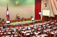 Quốc hội Lào thông qua luật chống tội phạm trên Internet