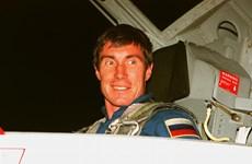 Giao lưu với phi hành gia giữ kỷ lục về thời gian có mặt trên vũ trụ