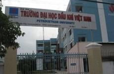 Thu hồi dự án xây dựng trường đại học của Tập đoàn Dầu khí
