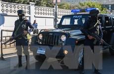 Ai Cập và Saudi Arabia tăng cường mối quan hệ về quân sự