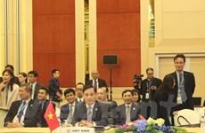 Biển Đông sẽ là mối quan tâm của ASEAN trong các hội nghị sắp tới