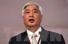 Nhật Bản có thể cung cấp tên lửa và đạn dược cho quân đội Mỹ
