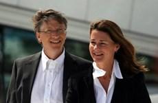 Bill Gates dẫn đầu danh sách tỷ phú giàu nhất làng công nghệ