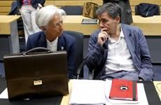 Hy Lạp thanh toán đúng hạn hơn 200 triệu USD tiền lãi cho IMF