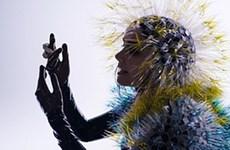 ''Nữ hoàng băng giá của nhạc Pop'' Bjork chuẩn bị ra album mới