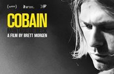 Sắp ra mắt album solo bài hát chưa từng xuất bản của Kurt Cobain