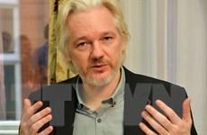 Cáo buộc hiếp dâm của Assange hết hạn, Anh phản đối Ecuador