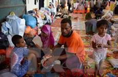 Thái Lan bắt giữ hơn 20 người dính líu đến hoạt động buôn người