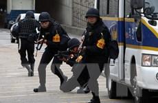 Mỹ bác chỉ trích của Triều Tiên về cuộc tập trận với Hàn Quốc