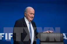 Sepp Blatter phản bác tuyên bố FIFA là tổ chức tham nhũng