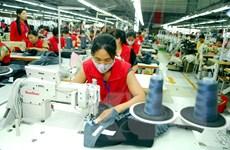 Thương mại hai chiều Việt Nam-EU đạt 19 tỷ USD trong nửa đầu năm