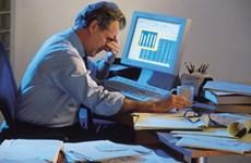 Người làm việc quá nhiều giờ trong tuần có nguy cơ đột quỵ cao