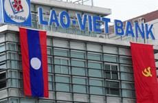 Doanh số chuyển tiền qua ngân hàng LaoVietBank đạt trên 2 tỷ USD