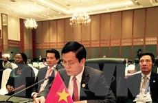 Diễn đàn Đông Á-Mỹ La Tinh ủng hộ UNCLOS ở Biển Đông