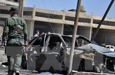 Syria: Một chỉ huy nhóm nổi dậy FSA thiệt mạng ở Thổ Nhĩ Kỳ