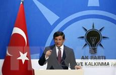 Thủ tướng Thổ Nhĩ Kỳ mời ứng viên đối lập tham gia nội các