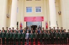 Việt Nam, Lào đã làm thất bại mọi âm mưu chia rẽ quan hệ hai nước