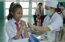 Nguy cơ bùng phát các dịch bệnh trong trường học là rất lớn