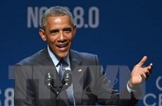 Tổng thống Mỹ thúc Quốc hội sớm thông qua kế hoạch ngân sách