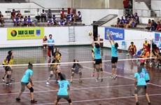 Sôi động ngày hội giao lưu văn hóa thể thao Việt-Hàn lần thứ 10