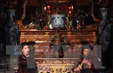 Những trải nghiệm hấp dẫn ở Hoàng thành Thăng Long dịp Lễ 2/9