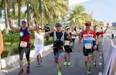 Việt Nam về nhất hai cự ly tại cuộc thi marathon Quốc tế Đà Nẵng