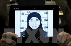 Thái Lan truy nã hai nghi can trong vụ đánh bom ở Bangkok