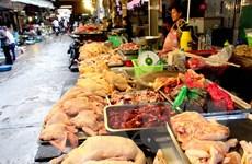 Tiền Giang đầu tư 53 tỷ đồng xây mới, nâng cấp các khu chợ