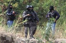 Venezuela hối thúc Colombia họp thượng đỉnh bàn về biên giới