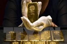 Sức ép giảm giá bủa vây thị trường giao dịch vàng thế giới