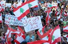 Nội các Liban thông qua kế hoạch chấm dứt khủng hoảng rác thải