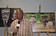 Triển lãm ảnh tại Pháp về các góc cạnh cuộc sống người dân Hà Nội