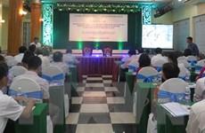 Việt Nam cần giảm dần nhập khẩu chất làm suy giảm tầng ozôn