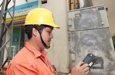 Khách hàng có thể chọn hình thức giám sát ghi chỉ số côngtơ điện
