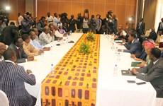 Lực lượng đảo chính Burkina Faso khôi phục chính phủ lâm thời