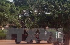 Burkina Faso: Chỉ huy quân đội ra lệnh binh sỹ đảo chính hạ vũ khí