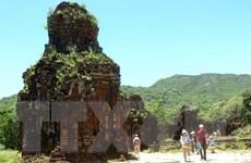 Hơn 79 tỷ đồng tài trợ bảo tồn di sản văn hóa tại Quảng Nam