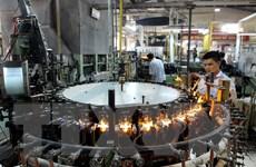 Chỉ số sản xuất công nghiệp của cả nước tăng trưởng hơn 10%
