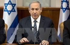 Israel hoan nghênh Ai Cập kêu gọi thúc đẩy hòa bình Trung Đông