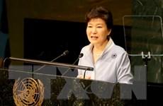 Hàn Quốc kêu gọi Triều Tiên bỏ kế hoạch phóng tên lửa đạn đạo
