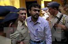 Ấn Độ kết án tử hình 5 đối tượng đánh bom khủng bố Mumbai