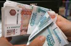 """""""Các ngân hàng lớn Nga có thể phá sản trước cuối năm 2016"""""""