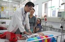 El Nino đe dọa làm bùng phát dịch sốt xuất huyết tại Đông Nam Á